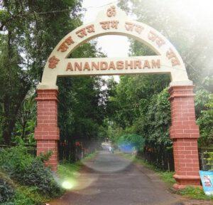 דרום הודו – אננדה אשרם: המסע מתחיל